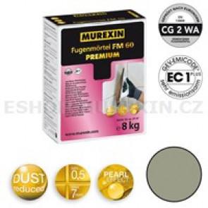 MUREXIN Spárovací malta  FM 60 Premium 2 kg seidengrau
