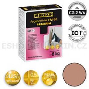 MUREXIN Spárovací malta  FM 60 Premium 4 kg terra