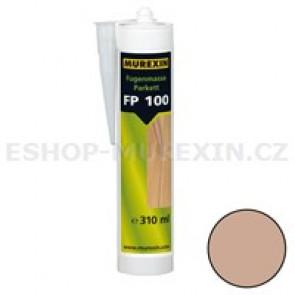 MUREXIN Spárovací tmel na dřevěné podlahy FP 100 pařený buk 310ml
