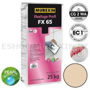 MUREXIN Spárovací malta Flex Profi FX 65 15 kg bahama