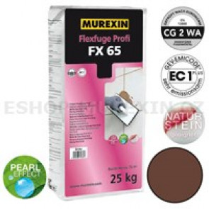MUREXIN Spárovací malta Flex Profi FX 65 4 kg bali