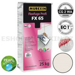 MUREXIN Spárovací malta Flex Profi FX 65 15 kg bali