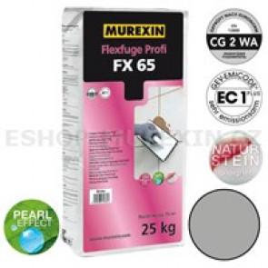 MUREXIN Spárovací malta Flex Profi FX 65 4 kg šedá