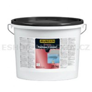 MUREXIN Fasádní barva Energy Furioso barevná 25kg