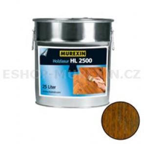 MUREXIN HL 2500 lazur.ochrana dřeva kaštan 25 L
