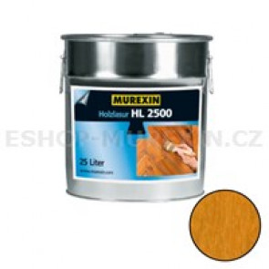 MUREXIN HL 2500 lazur.ochrana dřeva modřín 0.75l