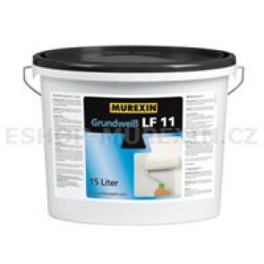 MUREXIN Základní nátěr bílý LF 11  15 kg
