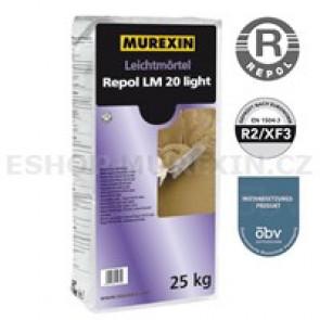 MUREXIN Repol malta reprofilační lehká LM 20 25 kg