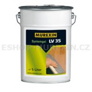 MUREXIN Základ gelový LV 35 10l