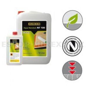 MUREXIN Aqua Nanolak NT 100 lesklý 5,5l