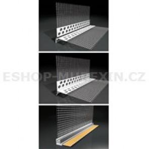 MUREXIN Začišťovací okenní profil EKO//1,6m