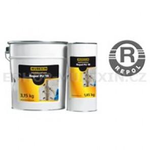 MUREXIN Repol Injektážní pryskyřice PU 18/A    3,15kg
