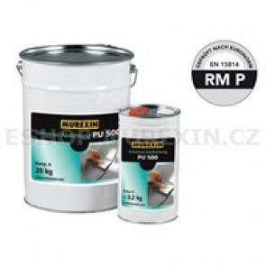 MUREXIN Těsnící povlak univerzální PU 500 Komp. B 3,2 kg