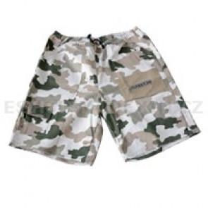 MUREXIN Pracovní kalhoty krátké 56