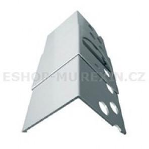 MUREXIN Profil terasový - spoj průběžný 40 mm