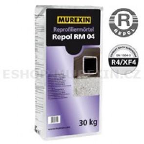 MUREXIN Repol malta reprofilační RM 04 30kg