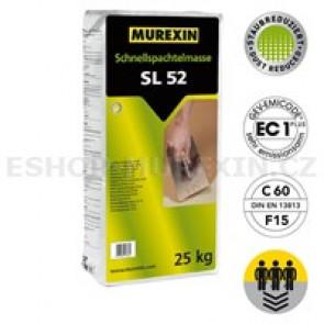 MUREXIN Nivelační hmota expresní  SL 52 25 kg