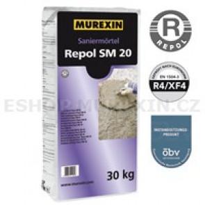 MUREXIN Repol malta reprofilační SM 20 30 kg