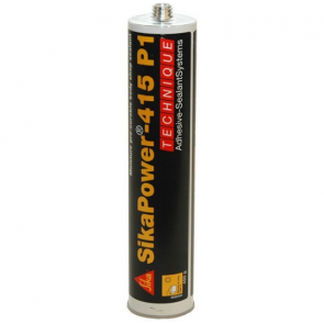 SikaPower-415 P1 400gr