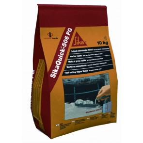 Sika MiniPack - Ochrana výztuže a spoj. můstek 1kg