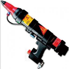 Vzduchová pistole Jetflow 400ml