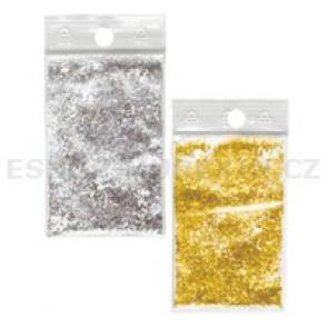 MUREXIN Spárovací flitry Epoxy zlatá 200g