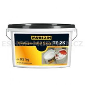 MUREXIN Přísada tixotropizační Epoxy TE 2K 10 kg