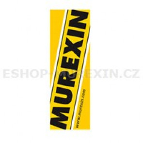 MUREXIN Vlajka - MUREXIN 100x300