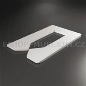 MUREXIN Vymezovací podložky k zakládacím profilům 4mm