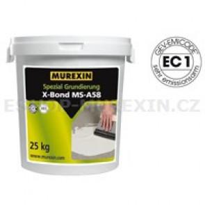MUREXIN Základ speciální X-Bond MS-A58 25 kg