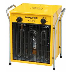 MASTER B 15 EPB elektrické topidlo