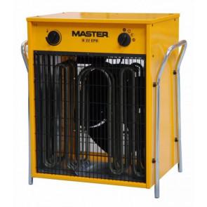 Master B22EPB elektrické topidlo
