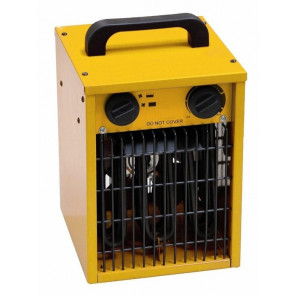 MASTER B 1,8 ECA elektrické topidlo s ventilátorem