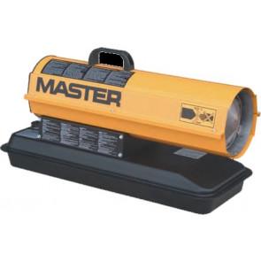 MASTER B 35 CED naftové topidlo
