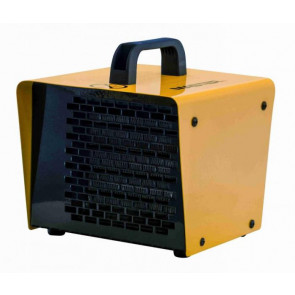 Master B3PTC elektrické topidlo s ventilátorem