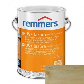 REMMERS UV+ LAZURA BEZBARVÁ 5,0L