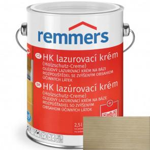 REMMERS HOLZSCHUTZ-CREME BEZBARVÝ 5,0L