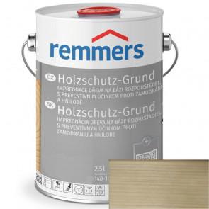 REMMERS HOLZSCHUTZ-GRUND BEZBARVÝ 5,0L