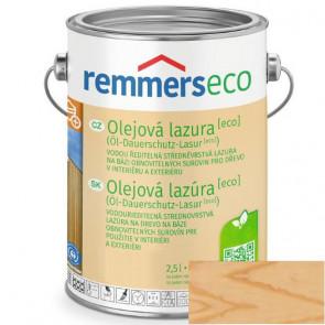 REMMERS OLEJOVÁ LAZURA [ECO] BEZBARVÁ 2,5L