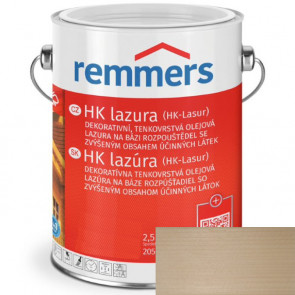 REMMERS HK lazura BEZBARVÁ 20L