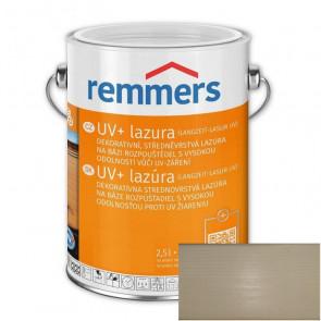 REMMERS UV+ LAZURA BÍLÁ 0,75L