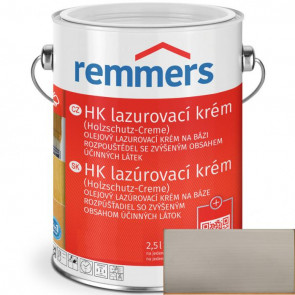 REMMERS HOLZSCHUTZ-CREME BÍLÁ 0,75L