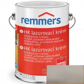 REMMERS HOLZSCHUTZ-CREME BÍLÁ 2,5L