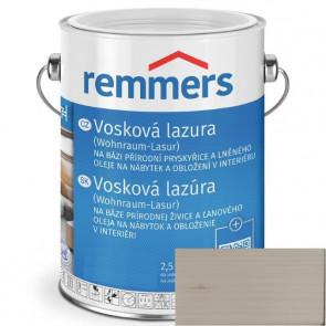 REMMERS VOSKOVÁ LAZURA BÍLÁ 10L