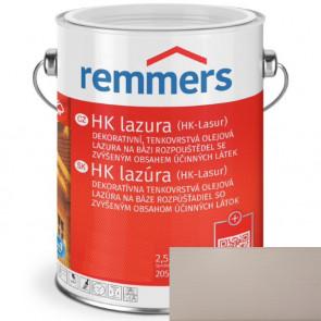 REMMERS HK lazura BÍLÁ 5,0L