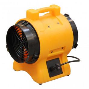 Master BL6800 ventilátor profesionální