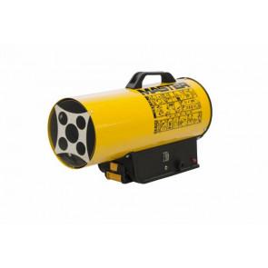 Master BLP17MDCSET plynové topidlo s ventilátorem