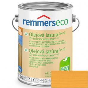 REMMERS OLEJOVÁ LAZURA [ECO] BOROVICE 0,75L