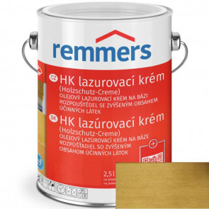 REMMERS HOLZSCHUTZ-CREME BOROVICE 2,5L