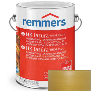 REMMERS HK lazura BOROVICE 0,75L